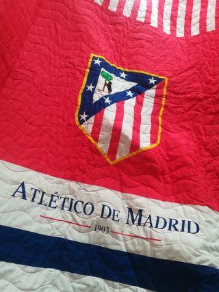 Edredon Atletico.Edredon Del Atletico De Madrid De Segunda Mano Por 20 En Mostoles