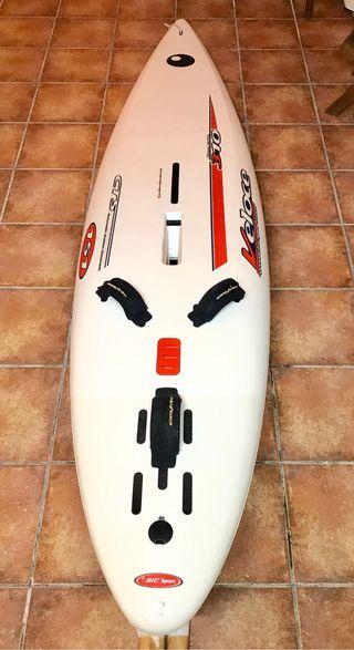 Windsurf equipo completo BIC veloce 310