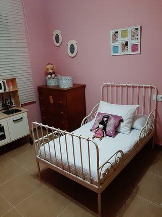 Lote habitación infantil