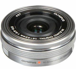 Olympus M.Zuiko Digital ED 14-42mm F3.5-5.6 EZ
