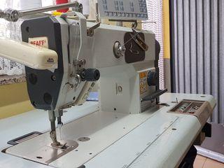 Maquina de coser modelo pfaff