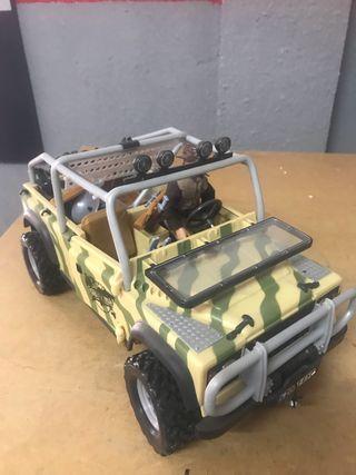 Jeep Madelman