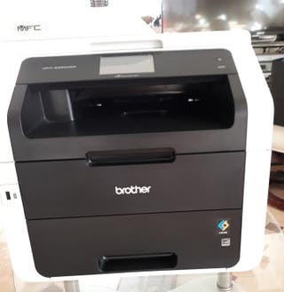 IMPRESORA LASER COLOR BROTHER MFC 9330 CDW