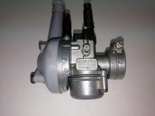 Moto Vespino SC carburador