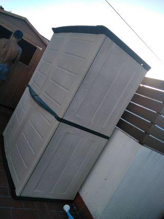 armario de PVP