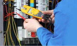 electricista 24h economico profesional