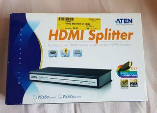 HDMI Splitter VS184
