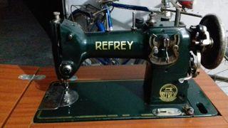 antigua makina de coser