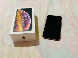 iPhone XS 64 gb Oro