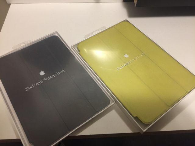 iPad mini 2 retina 32gb wifi + accesorios
