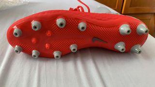 Shoes fútbol soccer 7.5