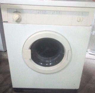 secadora Ignis