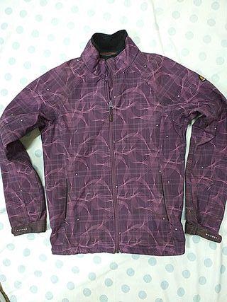 chaqueta icepeak termica