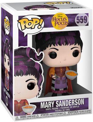 Funko Pop Mary Sanderson 559.Hocus Pocus