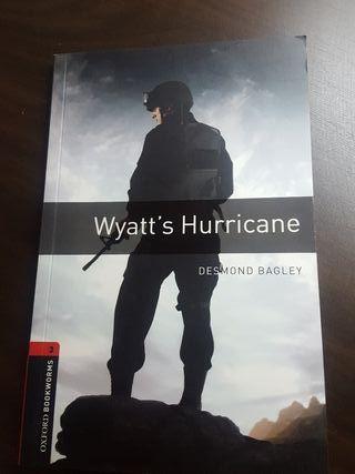 "Inglés ""Wyatt's Hurricane"""
