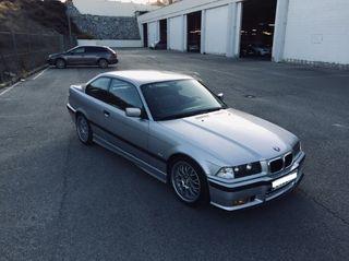BMW 318is Coupé e36 130.000km COLECCIÓN PRIVADA