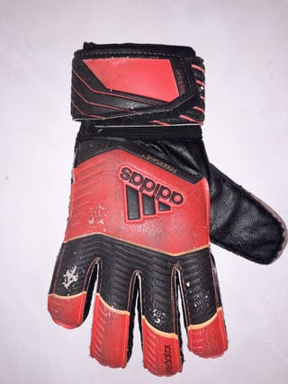 guantes de portero