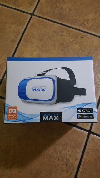 Gafas reality max