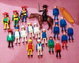 lotazo figuras talitha boys