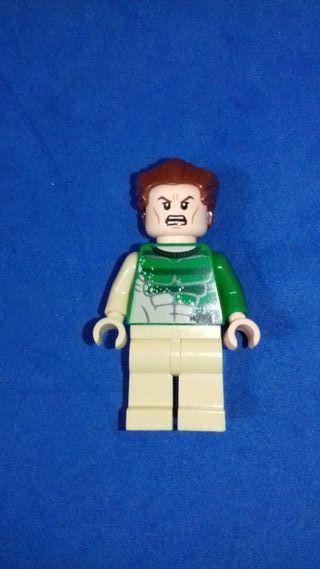Lego original Hombre de Arena