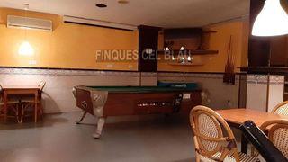 Bar en alquiler en Sant Feliu de Guíxols