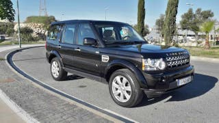 Land-Rover Discovery SDVE V6 255 CV HSE FULL EQUIPO