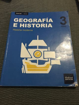 Libro de 3ro ESO