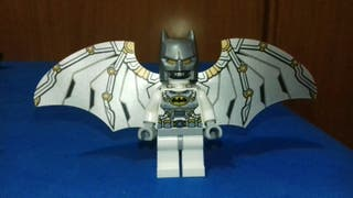 Lego original Batman Ártico