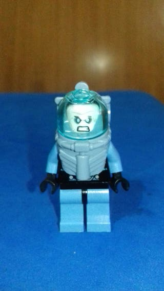 Lego original Mr.Freeze