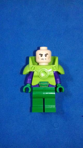 Lego original Lex Luthor