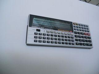 Calculadora Casio FX 880P