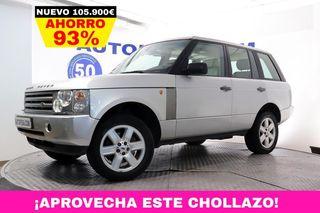 Land-Rover Range Rover 4.4 V8 286cv Vogue Auto 4wd 5p
