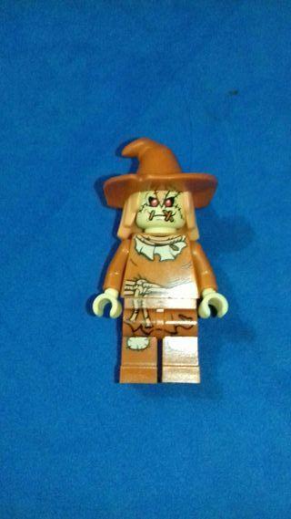 Lego original El Espantapájaros