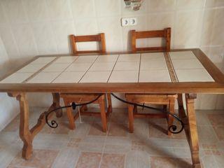 mesa cocina, o para terraza