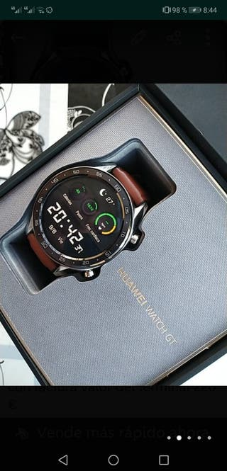 Huawei watch modelo GT fnb 19