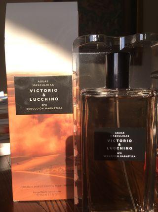 Eau de Toilette Victorio&Lucchino