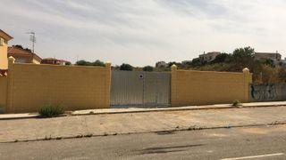 alquiler plaza aparcamiento autocaravanas/caravana