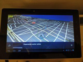 Navegador Tablet GPS Vexia Navlet 2