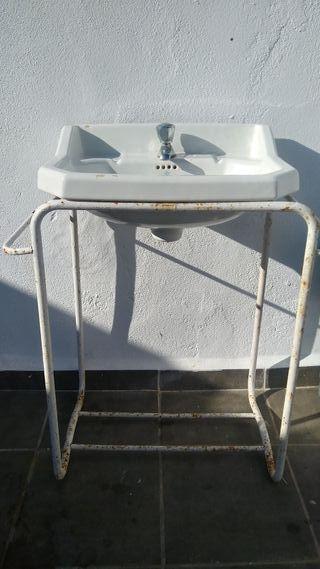 Se vende lavabo antiguo