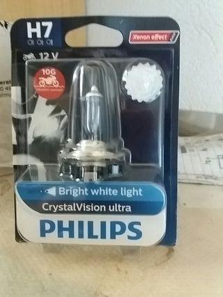 H7 crystalvision