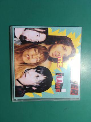 CD música Dover Fame