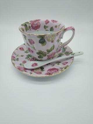 Taza té de Giordano di Ponzano
