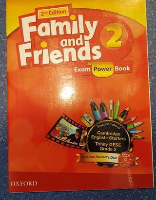 Libro inglés 2° primaria Oxford