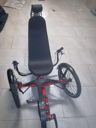 Vendo Bicicleta Electrica de Ruta