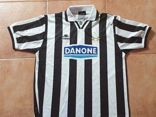 Camiseta Fútbol Juventus de Turín