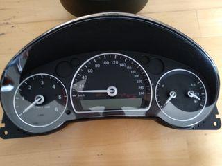 Cuentakilómetros Saab 93 diesel