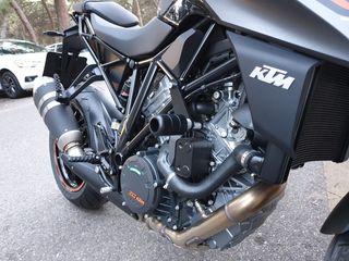 Anticaidas KTM 1290 R y Gt