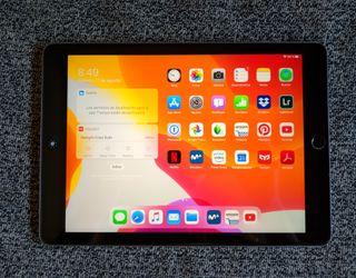 iPad 32 GB Plata