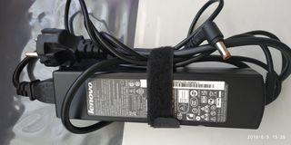 cargador Lenovo original