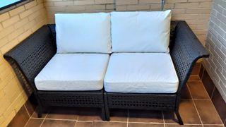 Sofa exterior modular